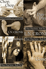 L.N. Cronk, Author